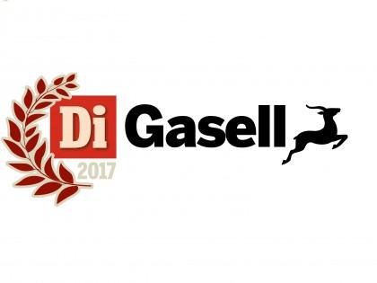 Årets Gasell 2017